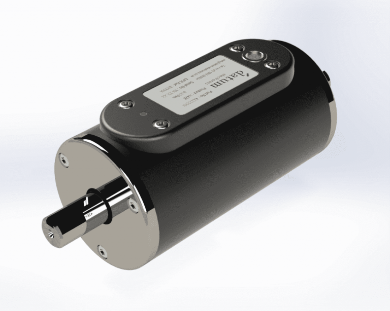 m425 dynamic strain gauge torque transducer for rotary torque measurement