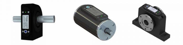 series 425 digital dynamic and reaction torque sensor