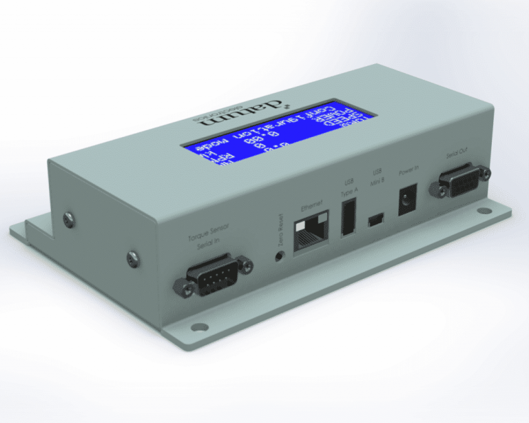 datum universal torque sensor transducer interface