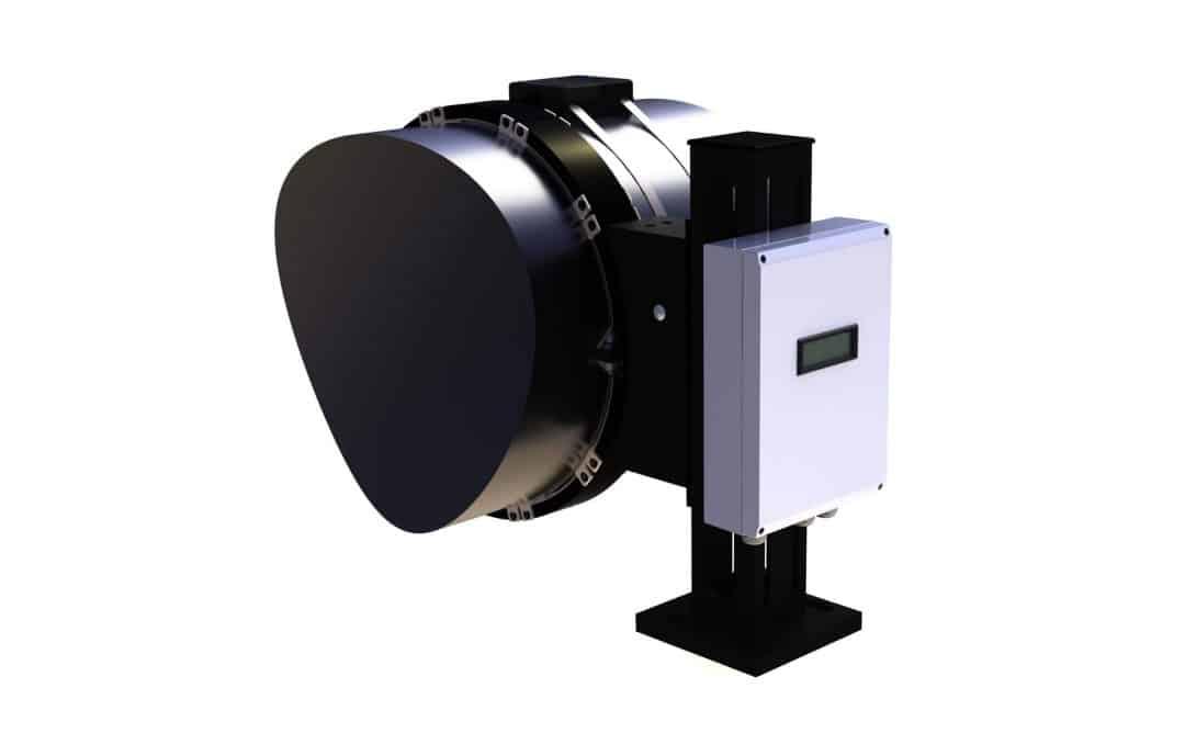 datum wind turbine condition monitoring system for preventative maintenance