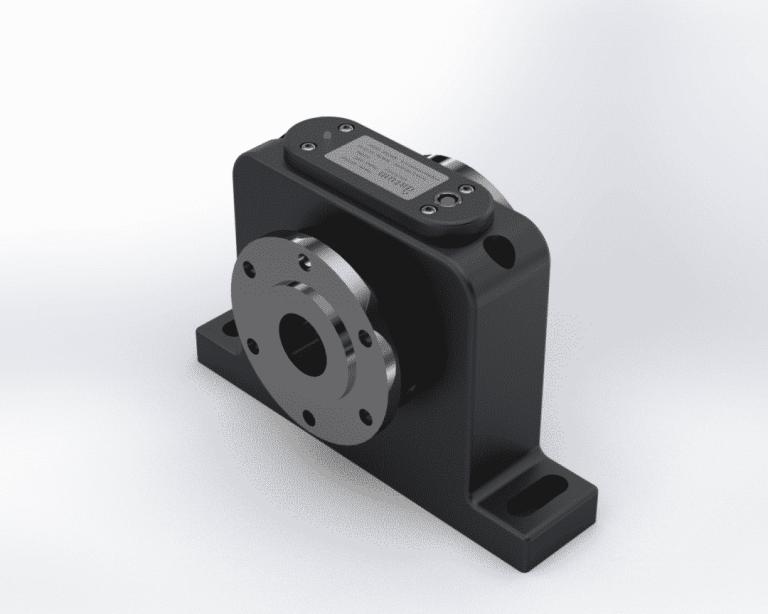 ff425 din flanges non contact torque sensor