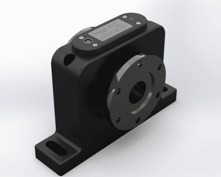ff425 dual flange torque sensor for drive lines