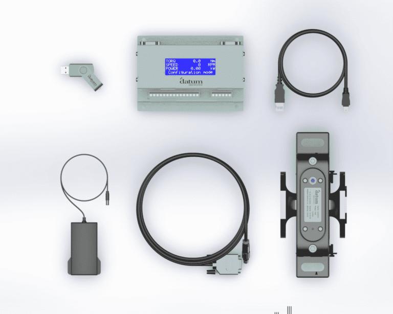 ff425 torque measurement sensor kit