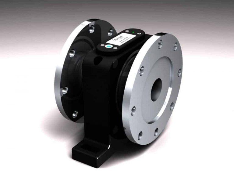 ff425 torque sensor for test rigs and torque testing applications