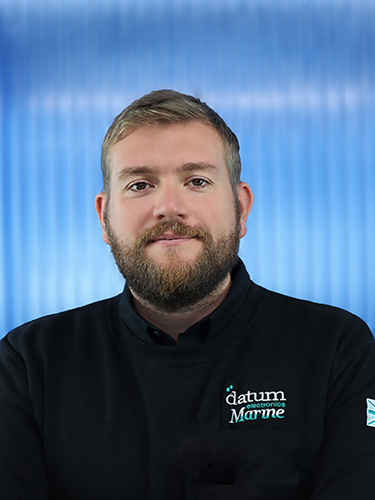 James from datum electronic