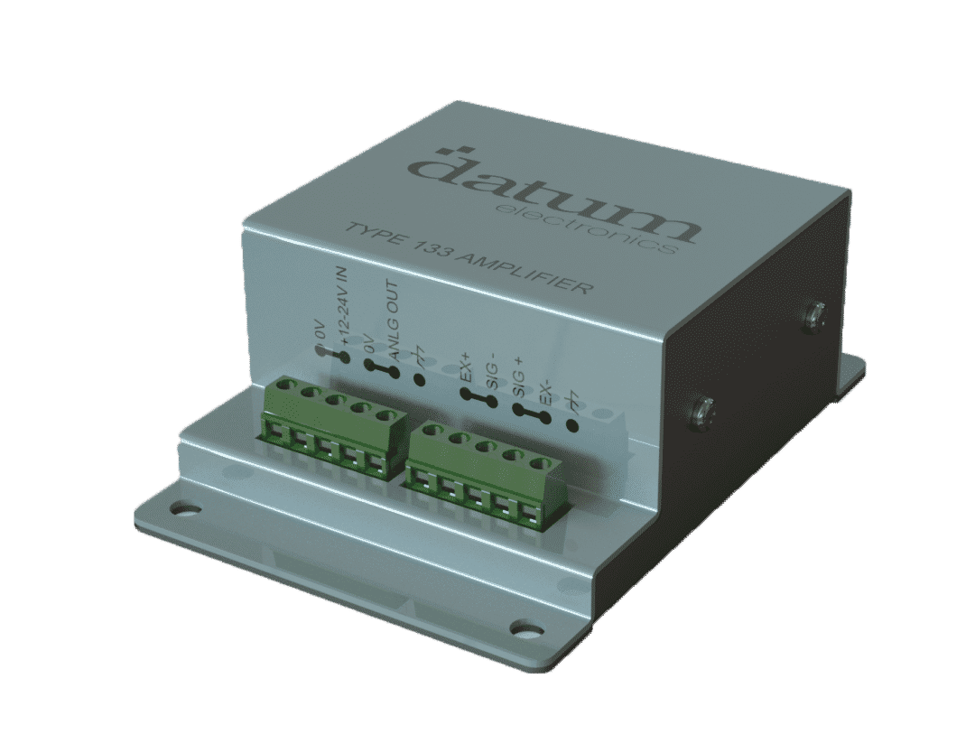 load cell amplifier type 133