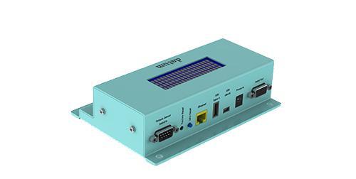 datum universal torque transducer interface